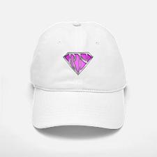 Super RN - Pink Baseball Baseball Cap