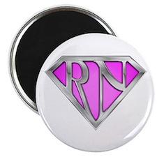 Super RN - Pink Magnet