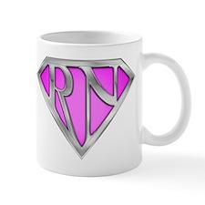 Super RN - Pink Mug