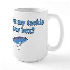 Tackle Box Sharing Mug