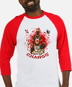 Chango Baseball Jersey
