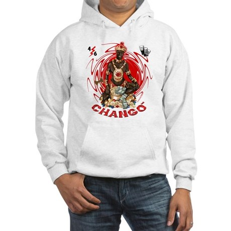 Chango Hooded Sweatshirt