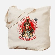 Chango Tote Bag