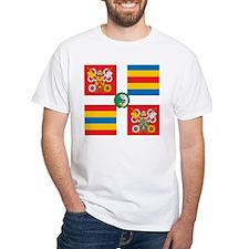 Swiss Guard Banner Shirt
