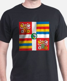 Swiss Guard Banner T-Shirt
