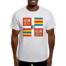 Swiss Guard Banner T-Shirt