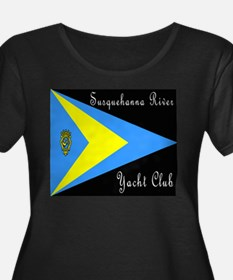 Susquehanna River Yacht Club Ladies Tee