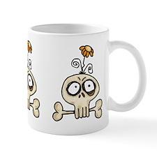Voodoodle Bloomsbury Mug