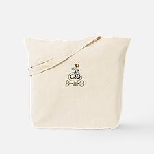 Voodoodle Bloomsbury Tote Bag