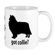 Got Collie? Mug