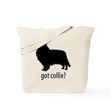 Got Collie? Tote Bag