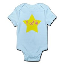 1 of 4 Infant Bodysuit