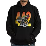 Green 442 Sweatshirt