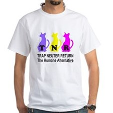 TRAP NEUTER RETURN Shirt
