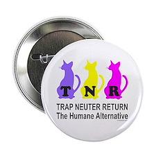 "TRAP NEUTER RETURN 2.25"" Button"