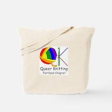 Portland QK Tote Bag