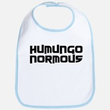 Humungo Normous BIG Bib