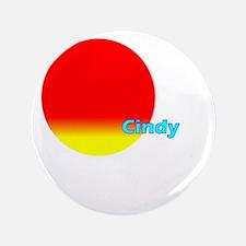 "Cindy 3.5"" Button"