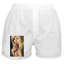 Cute Playboy Boxer Shorts