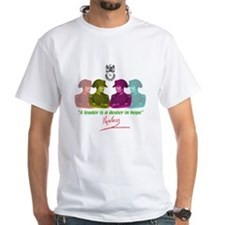 Napoleon quote Shirt