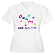 Obama for All! T-Shirt