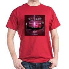 RUBY STARS - T-Shirt