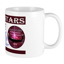 RUBY STARS - Mug
