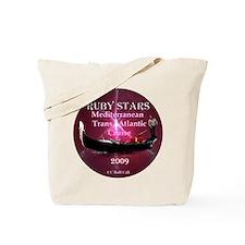 RUBY STARS - Tote Bag
