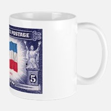 Flag of Yugoslavia Mug