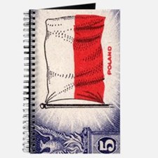 Flag of Poland Journal