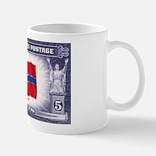 Flag of Norway Mug