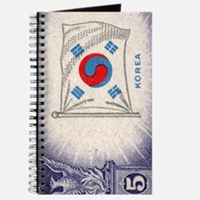 Flag of Korea Journal