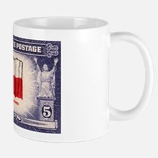 Flag of Czechoslovakia Mug