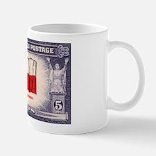 Flag of Czechoslovakia Small Small Mug