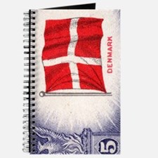 Flag of Denmark Journal