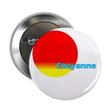 "Cheyanne 2.25"" Button (10 pack)"