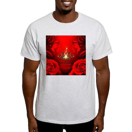 jackal goofy skullz shirt