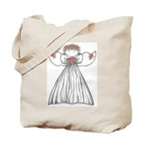 Angels Totes & Shopping Bags