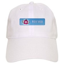 Revived Christian Baseball Baseball Cap