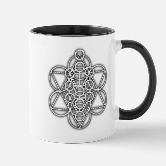 Chi Booster Mug Mugs