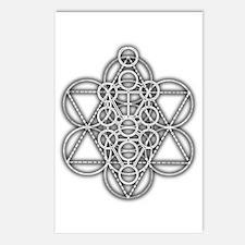 Unity Consciousness Postcards (pkg of 8)