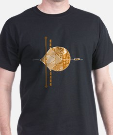 Interplanetary Interplay T-Shirt