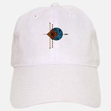 Interplanetary Interplay Baseball Baseball Cap