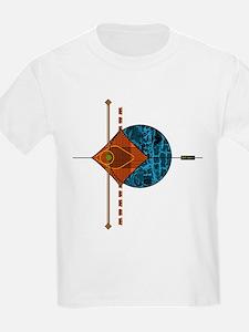 Interplanetary Interplay T-Shirt