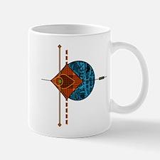Interplanetary Interplay Mug