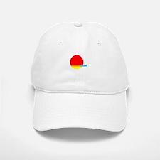Chaim Baseball Baseball Cap