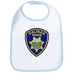 Salinas Police Bib