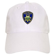Salinas Police Baseball Cap
