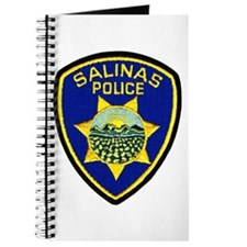 Salinas Police Journal