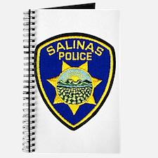 Salinas Police Journal